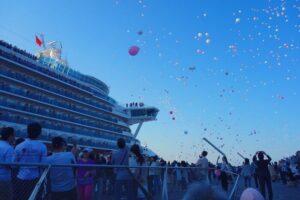 新型コロナウィルス,ダイヤモンドプリンセス,ダイヤモンドプリンセス乗船客,ダイヤモンドプリンセス乗船客ツイッター