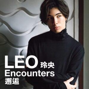 LEO(今野玲央)年収, LEO(今野玲央)妻, LEO(今野玲央)嫁, LEO(今野玲央)結婚, LEO(今野玲央)藤井